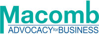 Macomb Advocacy for Business logo