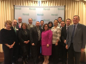2019 Board of Directors * Macomb County Chamber of Commerce