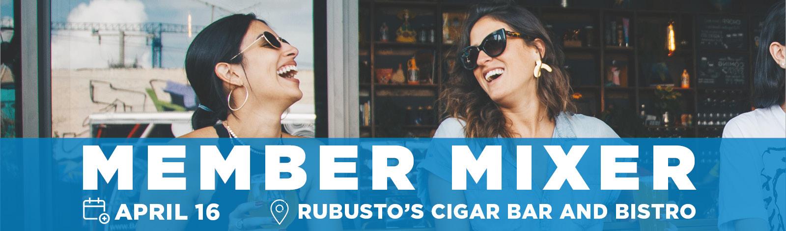 Rubustos Web Banner