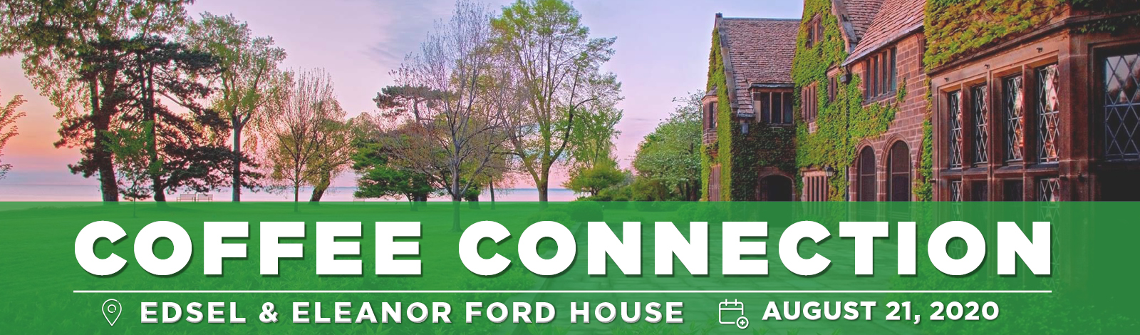 Web Banner Ford House